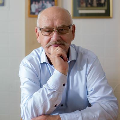 Ryszard<br/>Piotrowicz